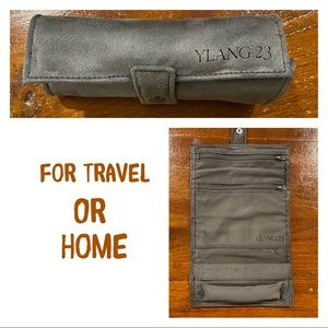 Ylang 23 Travel Jewelry Roll